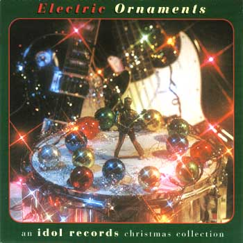 Electric Ornaments  (Out Of Stock)